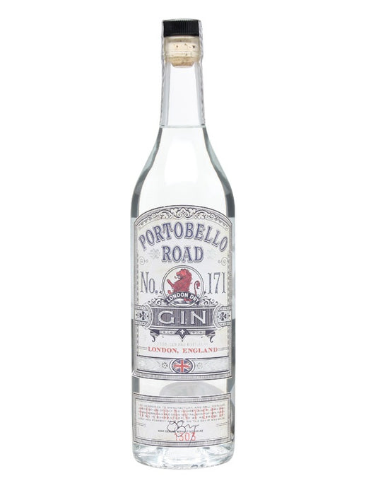 Portobello Road Gin No. 171 700ml