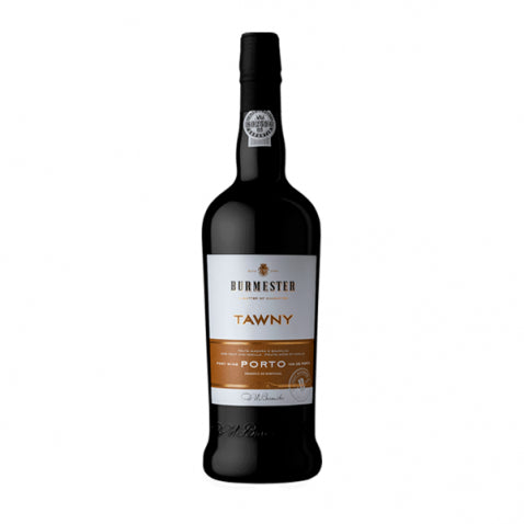 Burmester Tawny Port 750ml