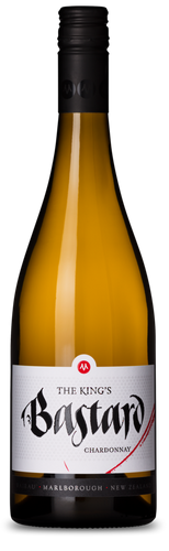 Marisco Vineyards 'The King's Bastard' Chardonnay 2018