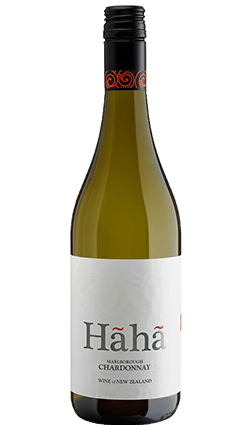 Hãhã Marlborough Chardonnay 2018