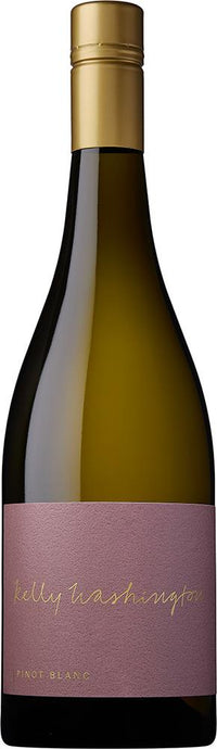 Kelly Washington Pinot Blanc 2018