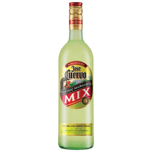 Jose Cuervo Classic Margarita Mix 1000ml