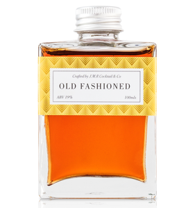 JMR Cocktail & Co. Old Fashioned 100ml