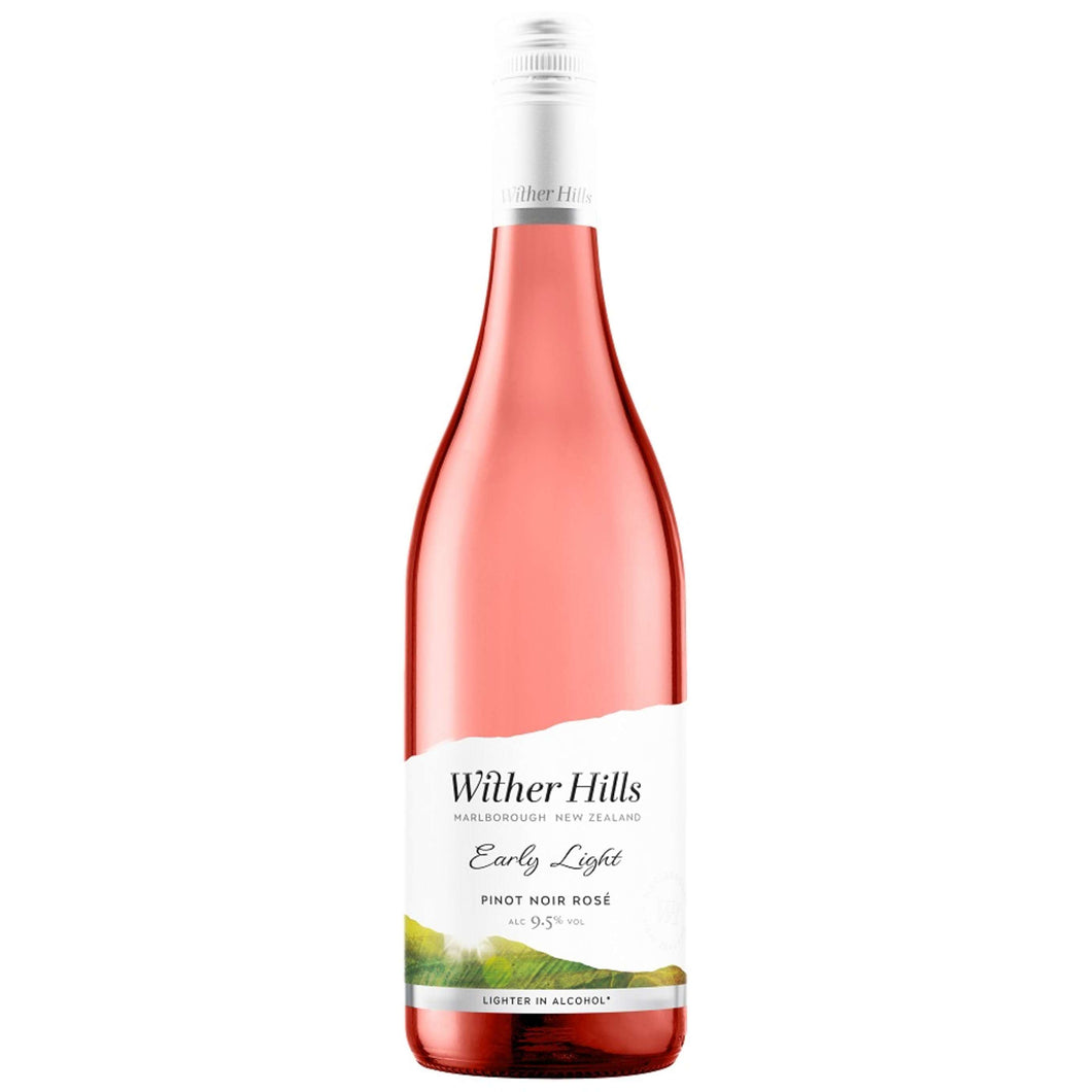 Wither Hills Early Light Pinot Rosé 2017