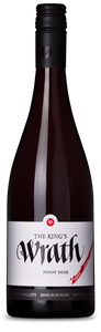 Marisco Vineyards 'The King's Wrath' Pinot Noir 2017