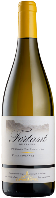 Fortant de France 'Terroir Littoral' Chardonnay 2018