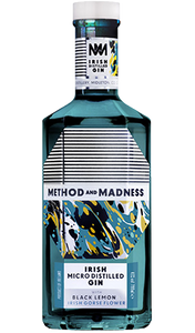 Method and Madness Irish Gin 700ml