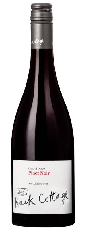 Black Cottage Central Otago Pinot Noir 2019