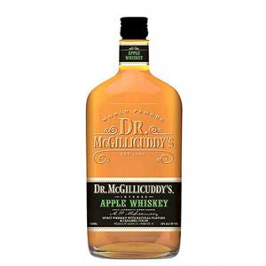 Dr McGillicuddy's Apple Whiskey 750ml