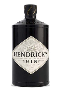 Hendricks London Dry Gin 700ml