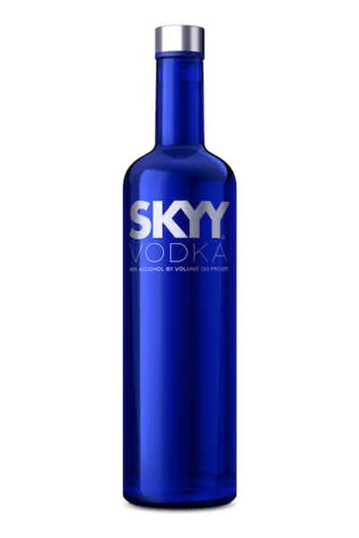 SKYY Vodka 1000ml