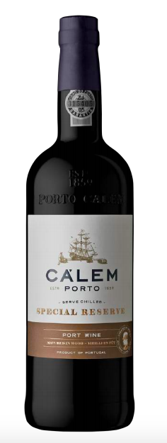 Cálem Special Reserve Port 750ml