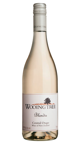 Wooing Tree 'Blondie' Central Otago Rosé 2019