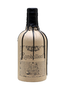 Ableforth's Rumbullion! Spiced Rum 700ml