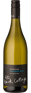 Black Cottage Marlborough Sauvignon Blanc