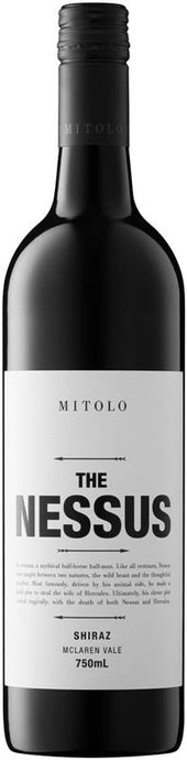 Mitolo 'The Nessus' McLaren Vale Shiraz 2016