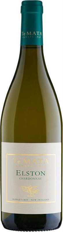 Te Mata Estate Elston Chardonnay 2018