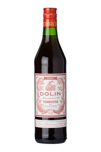 Dolin de Chambéry Vermouth Rouge 700ml