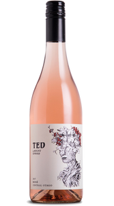Mount Edward 'TED' Central Otago Rosé 2019
