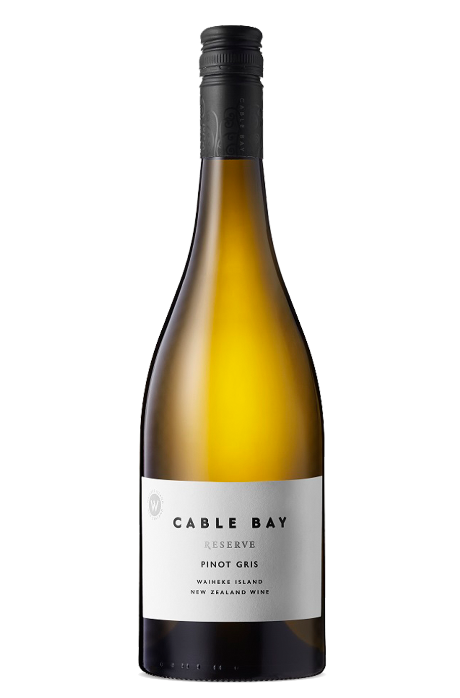 Cable Bay Reserve Pinot Gris 2019