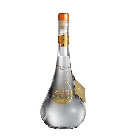 Bottega Grappa Morbida 700ml