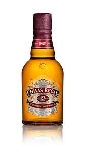 Chivas Regal 12 Year Old Scotch Whisky 350ml