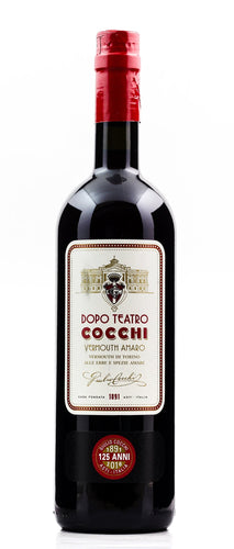 Cocchi Vermouth Amaro 750ml