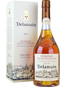 Delamain Cognac Pale and Dry XO 700ml