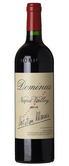 Dominus Napa Valley Proprietary Red 2012