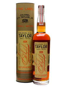 Colonel EH Taylor Small Batch Bourbon 750ml