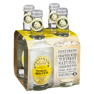 Fentimans Premium IndianTonic 275ml (4-Pack)