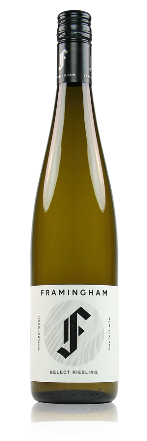 Framingham Select Riesling 2018