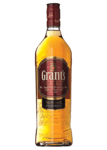 Grant's Blended Scotch Whisky 1000ml