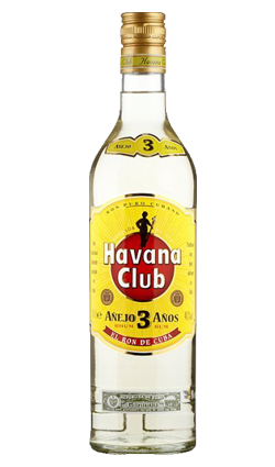 Havana Club White Rum 700ml