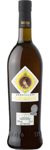 Hidalgo Napoleon Amontillado Sherry 500ml