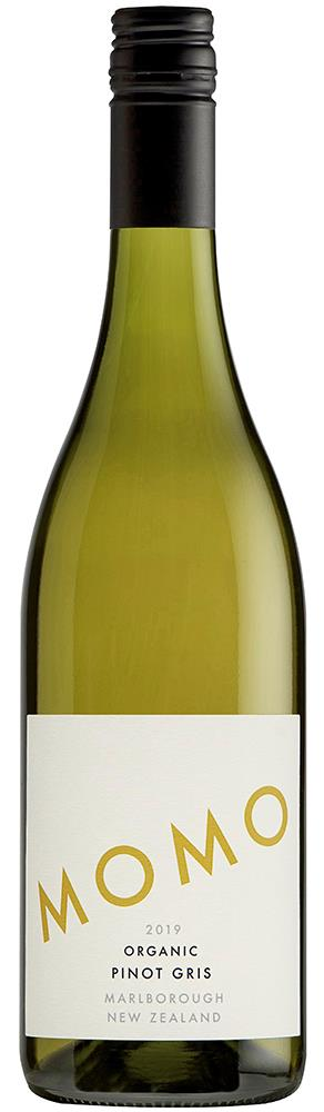 Momo Marlborough Pinot Gris