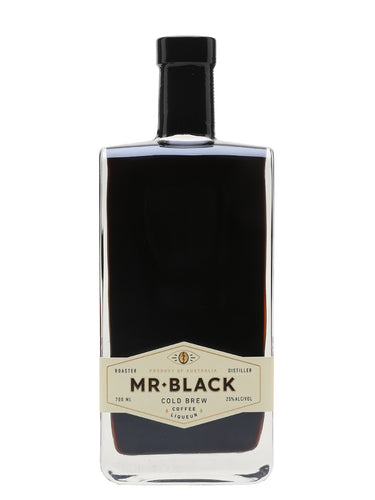 Mr Black Cold Press Coffee Liqueur 700ml