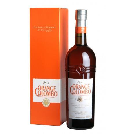 Distillerie Provence Orange Colombo 750ml
