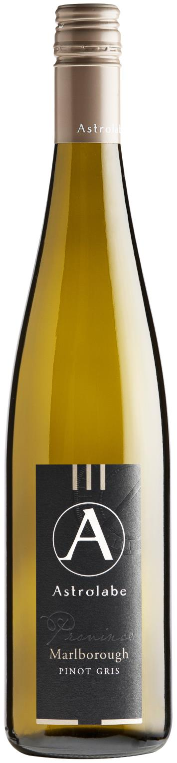 Astrolabe Marlborough Pinot Gris 2017