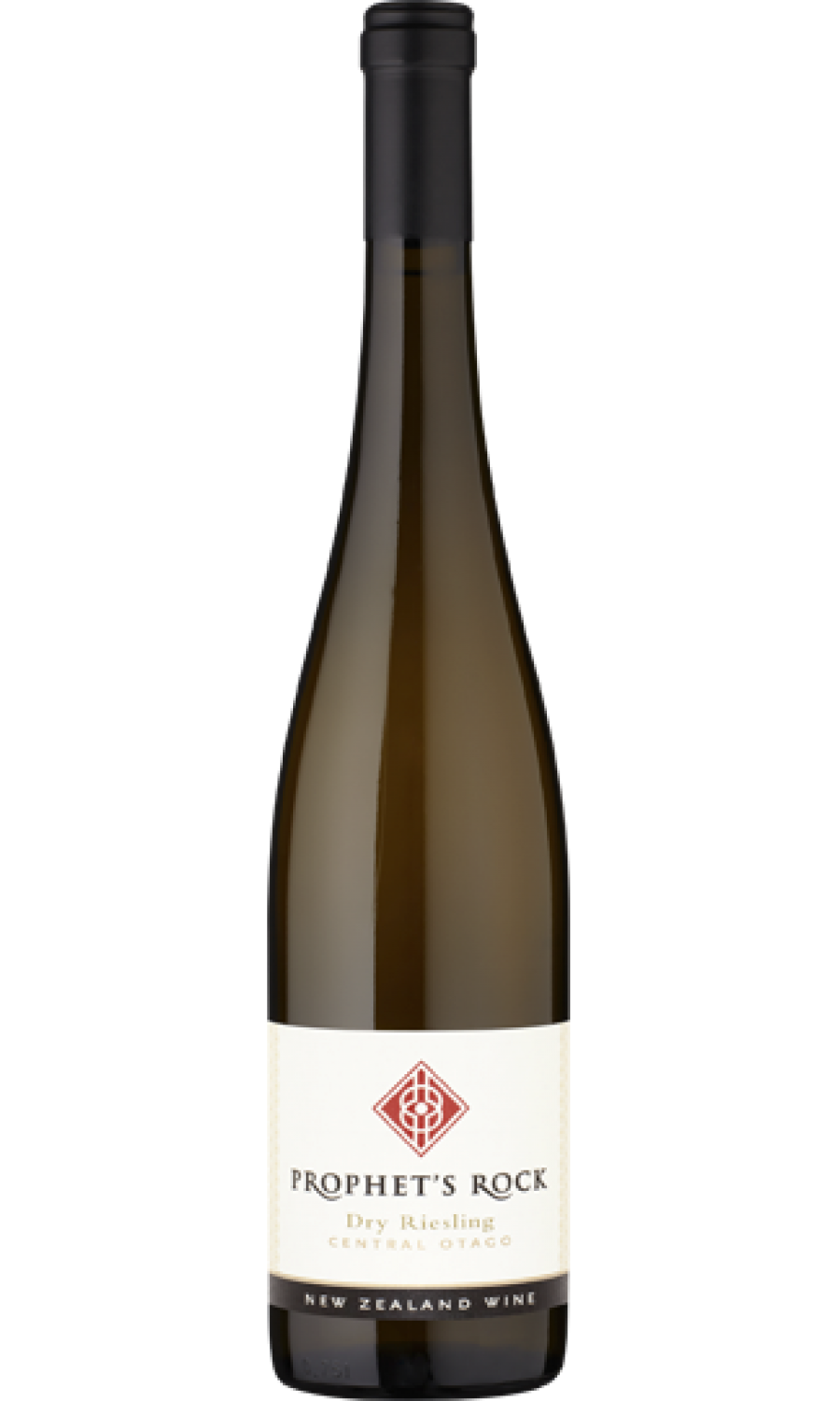 Prophet's Rock Central Otago Dry Riesling 2015