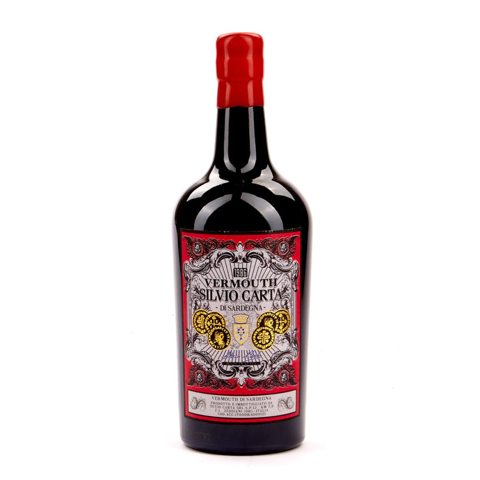 Vermouth Silvio Carta 750ml