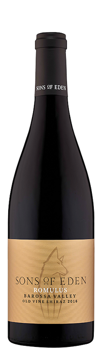 Sons of Eden Romulus Barossa Valley Shiraz 2016