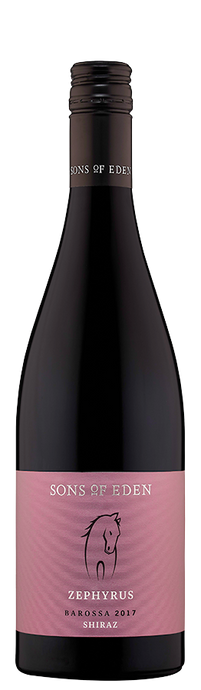 Sons of Eden Zephyrus Barossa Shiraz 2017