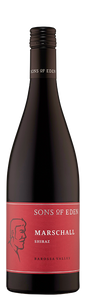 Sons of Eden Marschall Shiraz