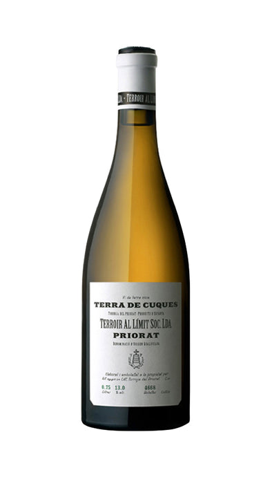 Terroir Al Limit 'Terra de Cuques' Blanc 2013