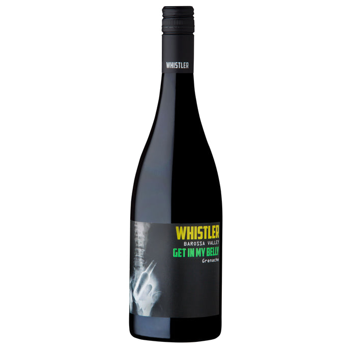 Whistler Get In My Belly Grenache 2018