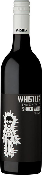 Whistler Shock Value Barossa Valley SGM 2017