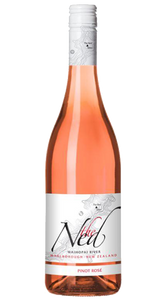 The Ned Marlborough Pinot Rosé 2019