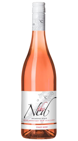 The Ned Marlborough Pinot Rosé 2020