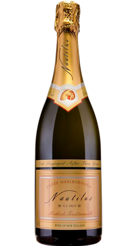Nautilus Cuvée Marlborough Brut NV